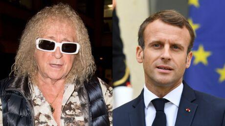 Emmanuel Macron: cette passion qui le rapproche de Michel Polnareff