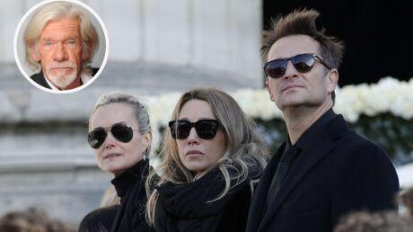 Laeticia Hallyday: pourquoi Pierre Billon pense qu'elle va faire la paix avec David et Laura