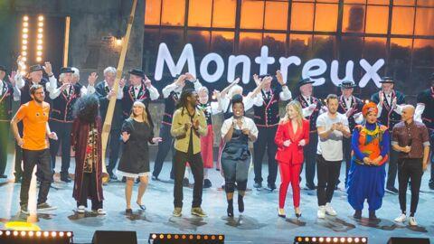 Montreux Comedy 2018: Claudia Tagbo donne tout pour son Grand Gala d'ouverture
