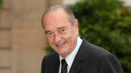 Jacques Chirac: son très beau geste pour Lily, la fille adoptive de Patrick Sébastien