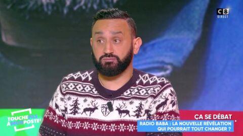 VIDEO Cyril Hanouna assure avoir tout fait pour retrouver la victime de son canular homophobe