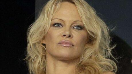 Pamela Anderson séparée d'Adil Rami? Ce message inquiétant qui laisse planer le doute