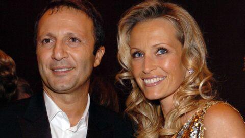 PHOTOS Estelle Lefébure: sa fille très proche du fils de son ex-mari, Arthur