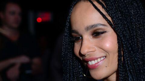 Zoë Kravitz a 30 ans: retour sur ses plus belles coiffures