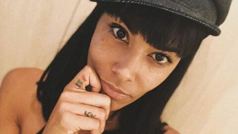 Shy'm en couple: la chanteuse déjà acceptée par sa belle-famille, on a la preuve!