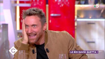 VIDEO «Mais c'est des fous!»: découvrez comment la famille de David Guetta a accueilli sa nouvelle compagne