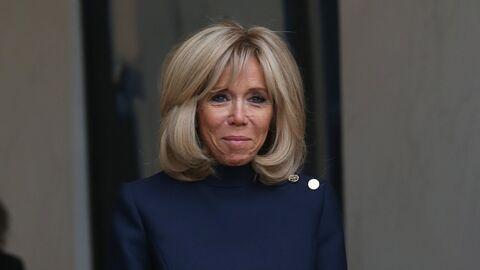 Brigitte Macron: qui a acheté le nouveau bureau du Président qu'elle a choisi pour l'Elysée?