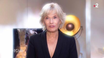 VIDEO Thé ou café: Catherine Ceylac tacle France Télévisions lors de ses adieux