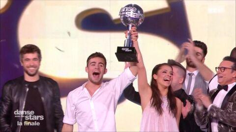 DALS 9: Clément Rémiens remporte la neuvième saison avec Denitsa Ikonomova