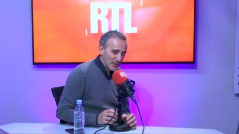 VIDEO «C'est un crétin»: Elie Semoun clashe Dieudonné et regrette un gros «gâchis»