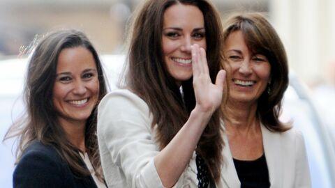 Carole Middleton: pourquoi la mère de Kate Middleton est-elle de plus en plus discrète?