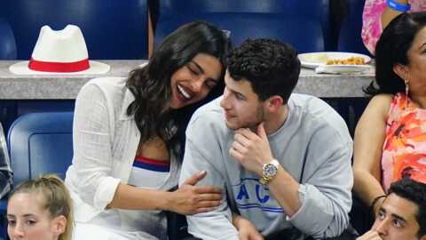Priyanka Chopra et Nick Jonas mariés! Découvrez les superbes photos de leur mariage