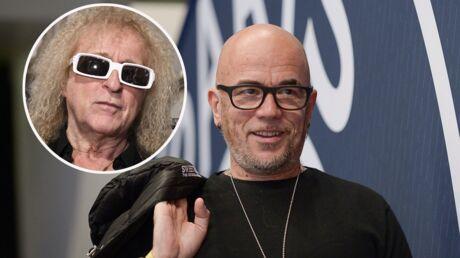 Michel Polnareff s'est-il inspiré d'une chanson de Pascal Obispo? Sa réponse cash!