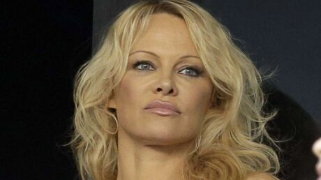 Pamela Anderson surprend en soutenant les gilets jaunes