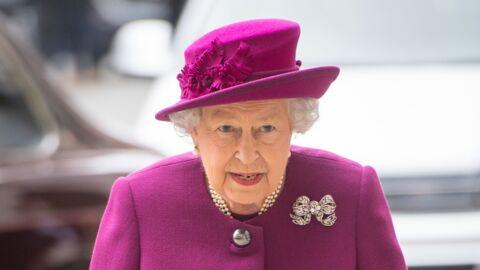 Elizabeth II: son geste très touchant pour son personnel à l'approche des fêtes