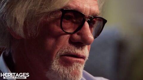 VIDEO Pierre Billon: son mensonge à Johnny Hallyday qu'il regrette amèrement aujourd'hui