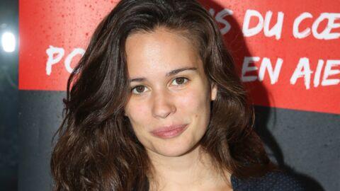 Lucie Lucas (Clem) raconte comment elle s'est remise du départ de Victoria Abril