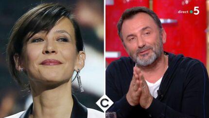 VIDEO Frédéric Lopez lance un appel à Sophie Marceau