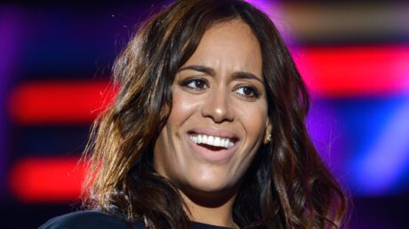 PHOTOS Amel Bent se transforme en homme, le résultat est… surprenant