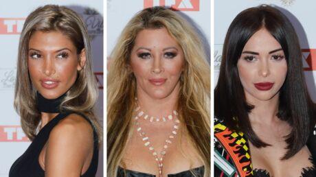 PHOTOS La Villa des cœurs brisés 4: Loana en corset sexy, Virgil blond platine et défilé de décolletés chez les candidates