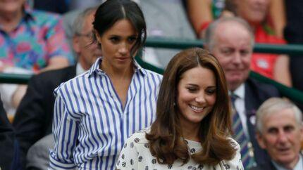 Kate Middleton: ce dérapage de Meghan Markle à l'origine de leur brouille