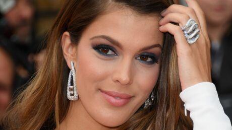 Make-up de jour ou de soirée – comment mettre en valeur vos yeux marrons, à la manière d'Iris Mittenaere