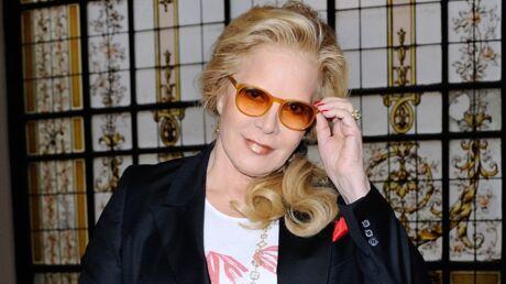 Sylvie Vartan: pourquoi elle n'écoutera «jamais» l'album posthume de Johnny Hallyday