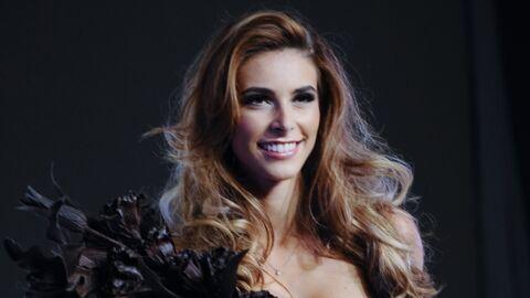 PHOTO Miss Univers 2018: Eva Colas affiche un maxi-décolleté, les internautes sont sous le charme