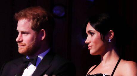 Meghan Markle: cette ex du prince Harry qu'elle risque de croiser prochainement