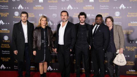 PHOTOS Antoine Griezmann, Kylian Mbappé, Guillaume Canet… les stars défilent à la cérémonie du 63e Ballon d'Or