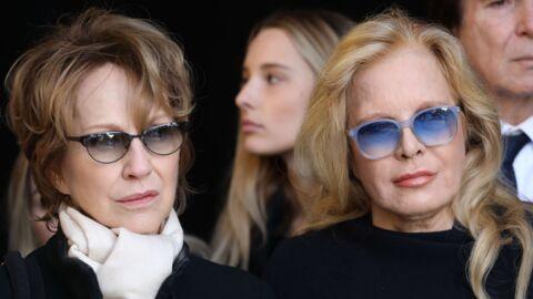 Sylvie Vartan et Nathalie Baye: ce proche de Laeticia les accuse du pire