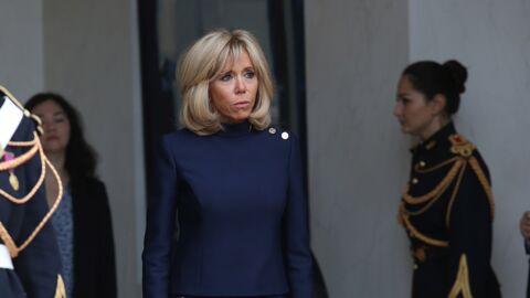 Brigitte Macron: un membre de sa famille victime de menaces et d'insultes