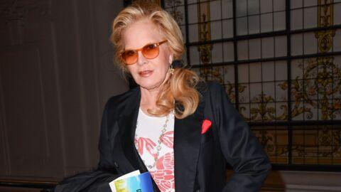 Sylvie Vartan ira-t-elle un jour sur la tombe de Johnny Hallyday à Saint-Barth? Elle répond