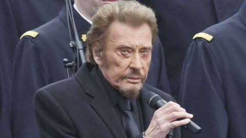 Anniversaire de la mort de Johnny Hallyday: Line Renaud, Jean Dujardin lui rendent un bel hommage