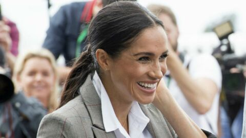 Meghan Markle: ce lien étroit qui l'unissait à la famille royale avant son mariage avec le prince Harry