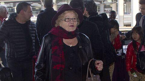 Laeticia Hallyday à Saint-Barth: pourquoi Mamie Rock n'ira pas se recueillir sur la tombe de Johnny