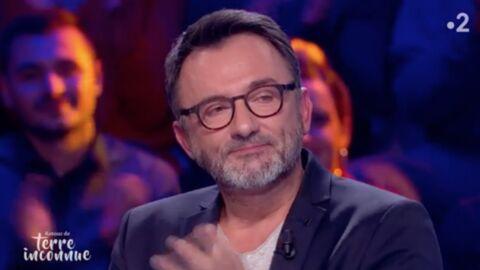 VIDEO Rendez-vous en terre inconnue: les adieux émouvants de Frédéric Lopez pour son dernier numéro