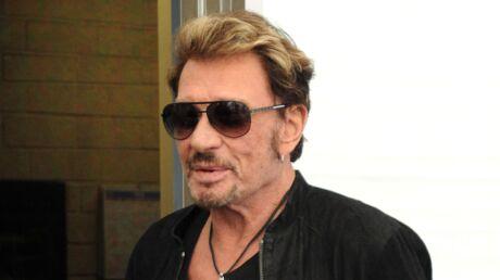 Johnny Hallyday: très proche du rocker, ce fils de star a préféré ne pas s'exprimer dans la presse