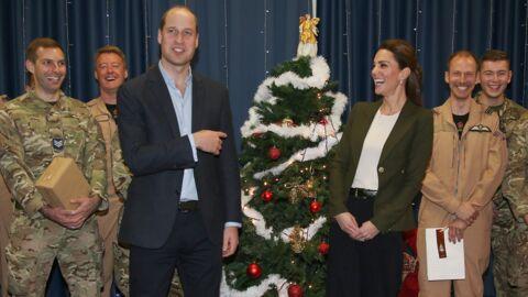 PHOTOS Kate Middleton moquée par le prince William pour son style vestimentaire