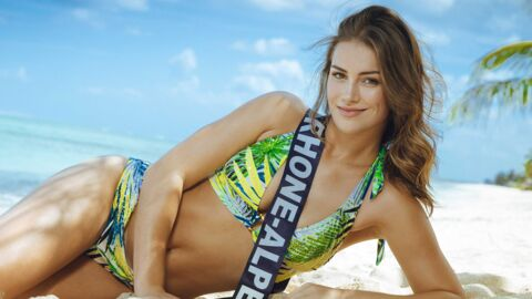 Miss France 2019: qui est Pauline Ianiro, Miss Rhône-Alpes 2018?