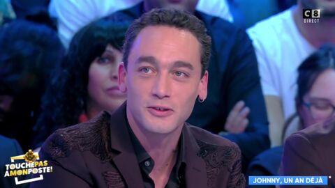 Jean-Baptiste Guégan: comment le sosie vocal de Johnny Hallyday a découvert son incroyable talent