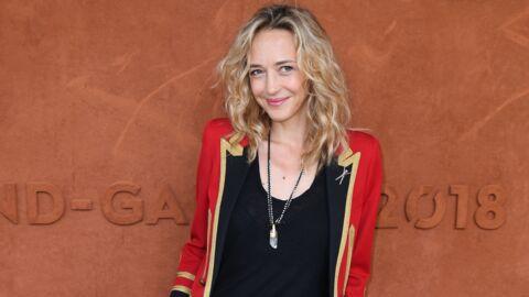 Hélène de Fougerolles: à part comédienne, elle a un autre métier et c'est surprenant!