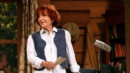 Maria Pacôme: les aveux poignants de son fils sur ses derniers jours éprouvants