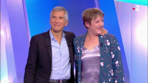 Nagui très touché par Marie-Christine: il réagit pour la première fois à son élimination
