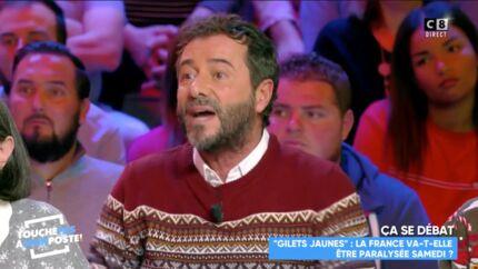 VIDEO TPMP: Bernard Montiel et Matthieu Delormeau taclent violemment deux lycéennes