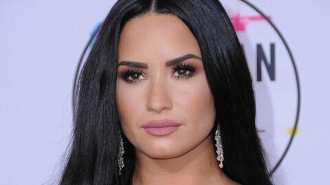 Demi Lovato: la photo inattendue, quatre mois après son overdose