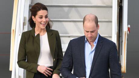 Le prince William maniaque? Kate Middleton balance!