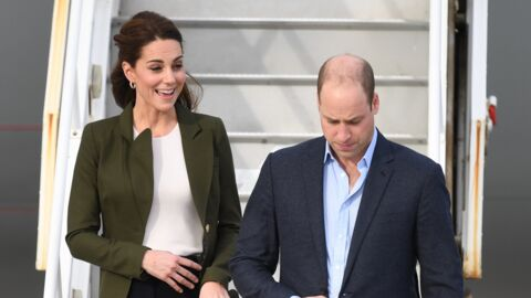 Le prince William maniaque ? Kate Middleton balance !