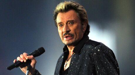 Johnny Hallyday: ce regret qui l'a rongé jusqu'à son dernier souffle