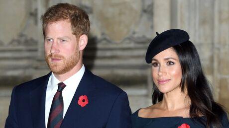 Meghan Markle et le prince Harry: leurs cadeaux très spéciaux à la reine Elizabeth II pour Noël